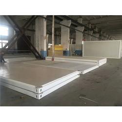 临汾打包式房屋、太远打包式箱房选捷维诺、生产打包式房屋图片