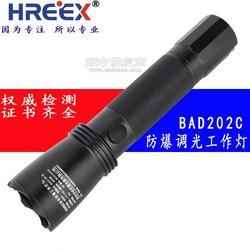 BAD202C多功能强光防爆电筒图片