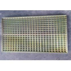 方形纸托网现货供应,方形纸托网,中泽丝网图片