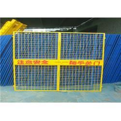 中泽丝网(图),施工电梯防护门尺寸,施工电梯防护门图片