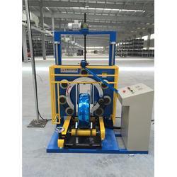 东塑机械厂家直销-优质高压油管包装机报价图片