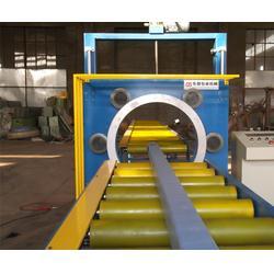 齐齐哈尔水平包装机、东塑机械制造有限公司、水平包装机厂家热销图片
