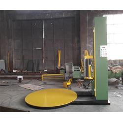 东塑机械厂家直销-郑州径向缠绕包装机报价