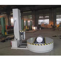 武威包装机 东塑机械制造有限公司 圆筒纸自动包装机图片