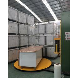 滁州优质旋臂缠绕机-优质旋臂缠绕机生产厂-东塑图片