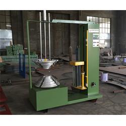 平板纸缠绕机多少钱-安徽平板纸缠绕机-东塑机械厂家直销图片