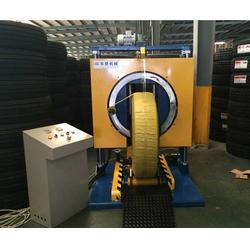 轮胎包装机哪家好_武威轮胎包装机_东塑包装机更加专业图片