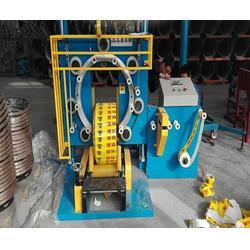 定制立式自动断带包装机生产厂家-东塑包装机更加专业图片