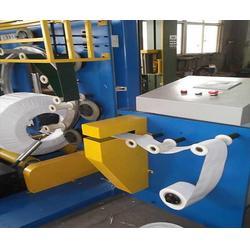 东塑机械质量保证-洛阳定做冷拔镀锌丝包装机图片