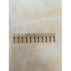 冠菲(图),光纤冷压端子,冷压端子图片
