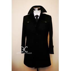 金坛羊绒大衣定制、伯滋成衣定制(在线咨询)、羊绒大衣定制图片