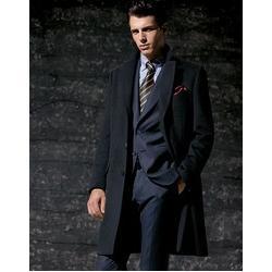 羊绒大衣定制|白 羊绒 大衣 定制|伯滋成衣定制(优质商家)图片