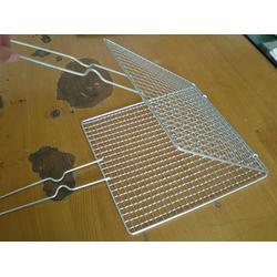 塔河烧烤网夹-中泽丝网-烧烤网夹哪有现货图片