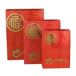 义乌玉鹿纸制品厂|订做纸袋|红酒盒包装纸袋图片