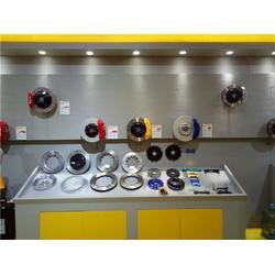 绍兴改装展、广州赛驱改装、刹车改装配件展图片