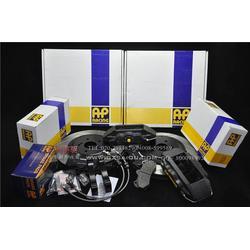 呼和浩特宝马F30|广州赛驱改装|AP7040大六刹车鲍鱼图片