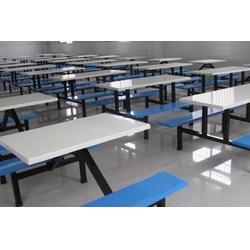 东瑞办公厂家(图),食堂餐桌椅,万州餐桌椅图片