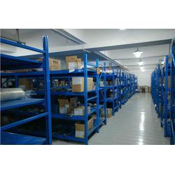 开县货架、重庆东瑞办公(在线咨询)、仓库货架图片