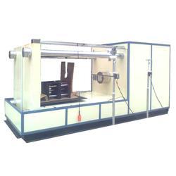 石家庄冲击试验台_立佳、模拟力学条件实验设备_垂直冲击试验台图片
