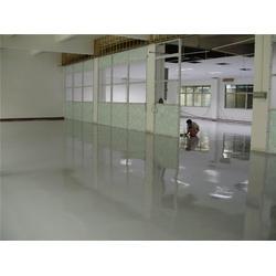 广州车间地板柒施工_万顺达地坪(在线咨询)_地板柒图片