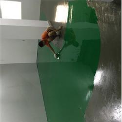 张槎防静电地板漆工程,万顺达地坪(在线咨询),地板漆图片