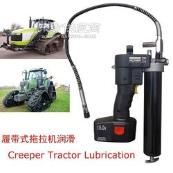 18V new grease gun for equipment use图片