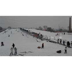 滑雪场前期设计规划及后期运营图片
