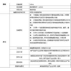 多功能教学触摸一体机-触摸一体机-郑州捷安迅电子科技(查看)图片