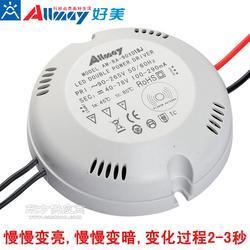 感应灯会从微亮状态转变成全亮状态雷达感应电源 内置感应电源图片