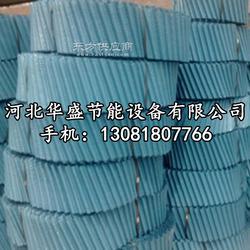 供应冷却塔pvc填料点波填料差位式正弦波填料图片