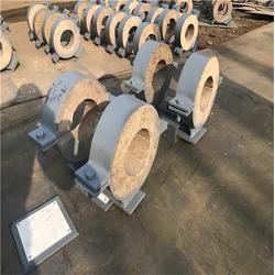 漠河蒸汽管道隔热管托 供应商龙江管道
