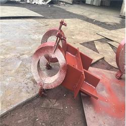 低龙江公司、蒸汽管道高效隔热管托厂家、济源高效隔热管托图片