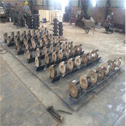 龙江公司现货供应(图)_隔热管托钢板用几个厚_青县隔热管托图片