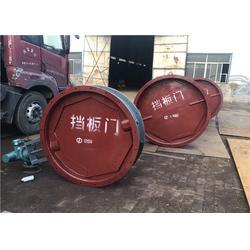 西吉电动风门、供应商龙江管道、电动风门插板门图片