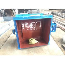 黄浦区电动风门-供应商龙江管道-电动风门的作用图片