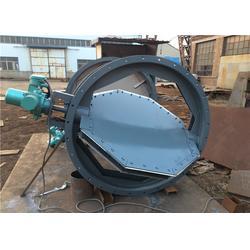 四轴圆风门,风门,生产厂家龙江公司图片
