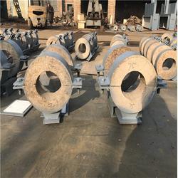 献县隔热管托、焊接式滑动隔热管托、龙江管道(优质商家)图片