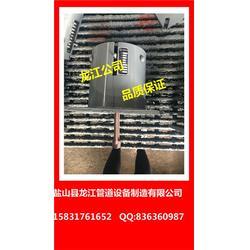 发电厂汽水管道支吊架 支吊架 供应商龙江管道图片
