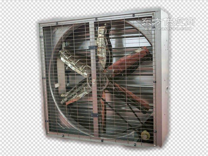 吕梁风机,众诺温控设备,玻璃钢风机生产厂家图片