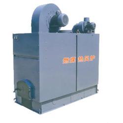 燃煤热风机生产_众诺温控设备_东营燃煤热风机图片