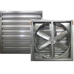 溫室降溫風機銷售,上海溫室降溫風機,山東眾諾溫控設備(查看)圖片