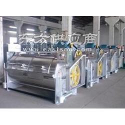 通江洗涤机械厂生产供应18kg400kg船用洗衣机根据洗涤工艺要求选择洗涤时间图片