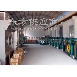 通江洗涤机械厂生产供应100kg丝绸砂洗机产品结构图片