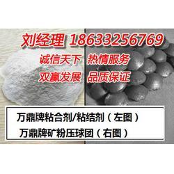 氧化铁皮粘结剂,炼钢污泥粘结剂-污泥粘结剂-万鼎科技图片