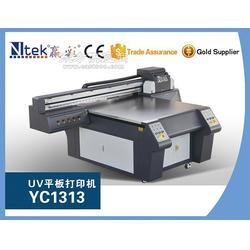 赢彩YC1313PU皮革制品彩色印刷机图片