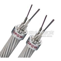 OPGW光缆结构特征OPGW光缆参数图片