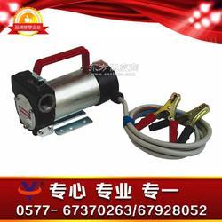 12V/24V-40L直流抽油泵图片