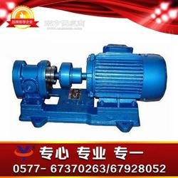 2CY齿轮润滑油泵图片
