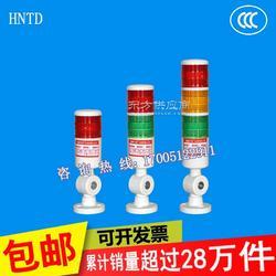 直径50DC24V220VLED经济型三色信号灯图片