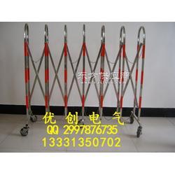 不锈钢伸缩围栏不锈钢伸缩围栏厂家图片
